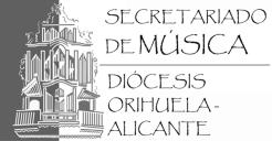 Secretariado Diocesano de Música